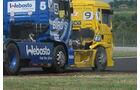 Truck Race Nogaro 2009