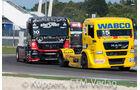 Truck Race in Misano