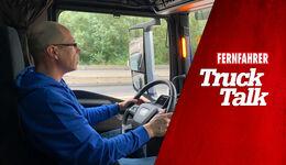 Truck Talk Podcast Teaser, Folge 4