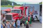 Trucker- und Country-Festival in Geiselwind, Marcos Eagle