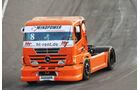 Truckracing Battle Zandvoort