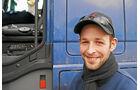 Truckstop, Tank & Rast Pfalzfeld, Patrick Vonscheidt