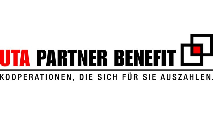 UTA Partner Benefit Programm Logo