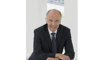 Ulrich Bastert, Leiter Marketing Vertrieb & Kundenservice Daimler Buses