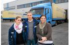 Unterwegs mit dem Kühlzug, Ausbildungsleiter, Stefan Contzen
