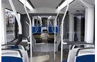 VDL Bus & Coach Citea 2021 Stadtbus elektrisch Elektro-Stadtbus