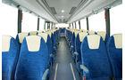 VDL Futura FMD2 129-330, Fahrgastraum