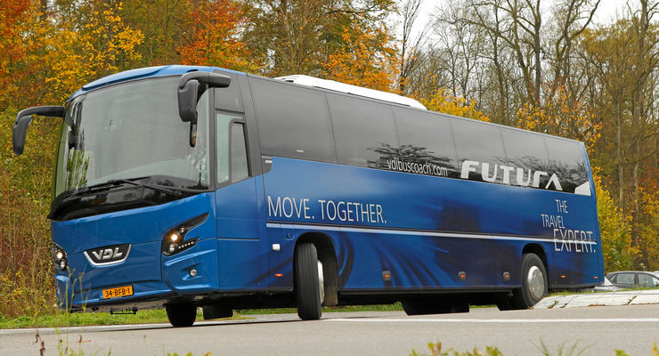 VDL Futura FMD2-129, Move, Together