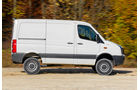 VW Crafter 2.0 TDI 4-Motion, Seite