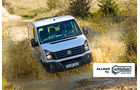 VW Crafter 2.0 TDI 4-Motion
