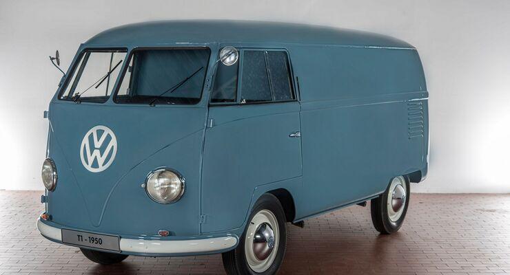 VW T1 Barndoor