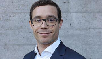 Victor Wildhaber von der Universität St.Gallen