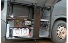 Viseon C12 HD, Griffbereite Technik