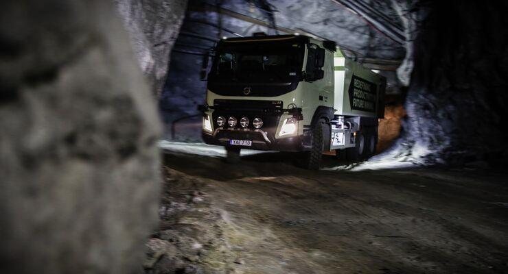 Volvo, IAA