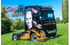 Volvo Johnny Cash, Supertruck