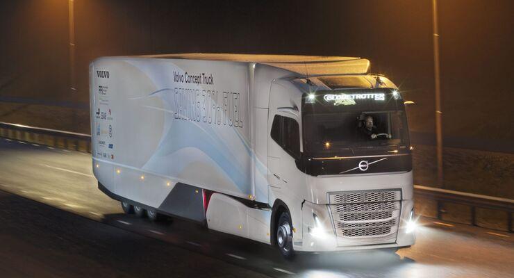 Volvo Konzepttruck