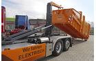 Volvo Trucks FE Electric 6x2 Elektro-Lkw E-Lkw 2021