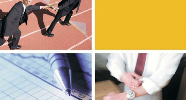 Vorsicht der Banken gefährdet Nachfolgeregelungen