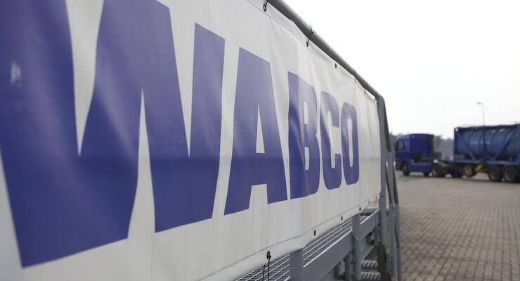 Wabco Trailer