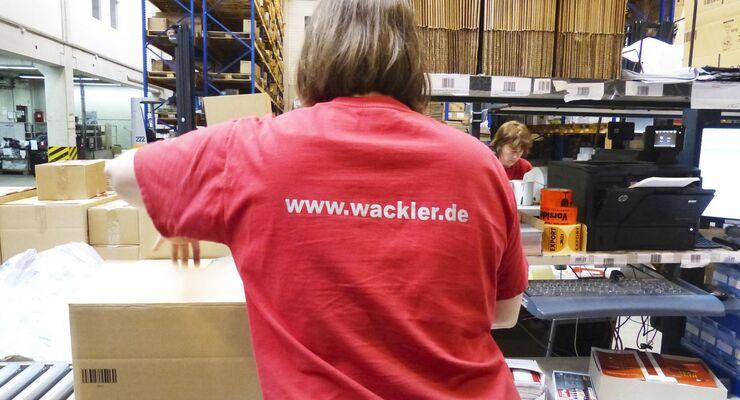 Wackler