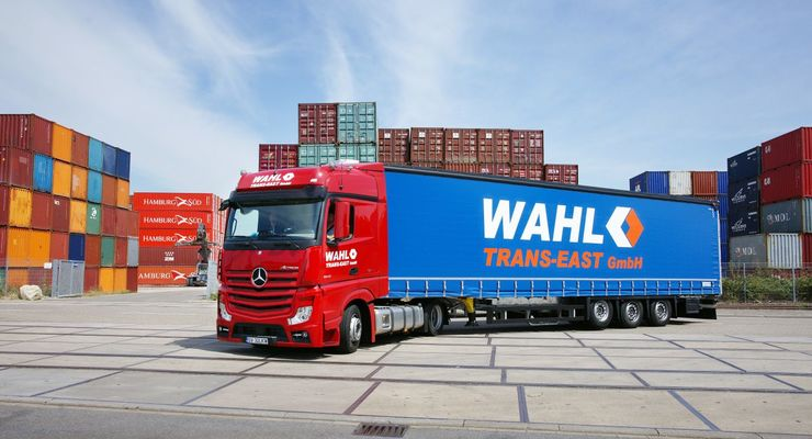 Wahl Trans-East