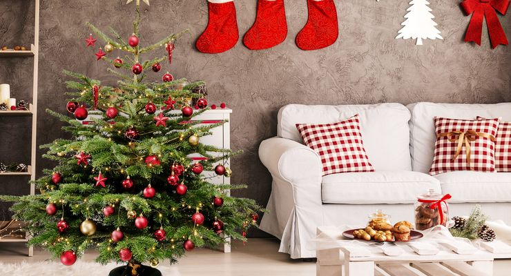 Leasing Weihnachtsbaum.Dhl Liefert Für Fleurop Weihnachtsbaum Bis Vor Die Haustür