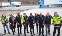 Zufall logistics group, Zufall, Haiger