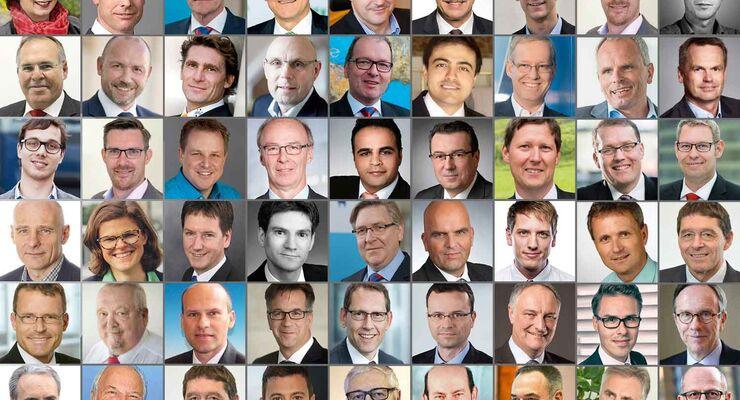 Zukunftskongress NFZ 2017 Referenten