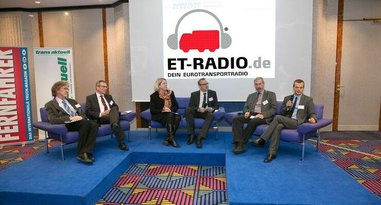 ausbildung vernetzt, ET- Radio