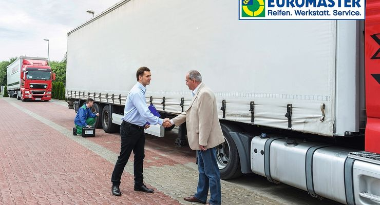 euromaster, michelin