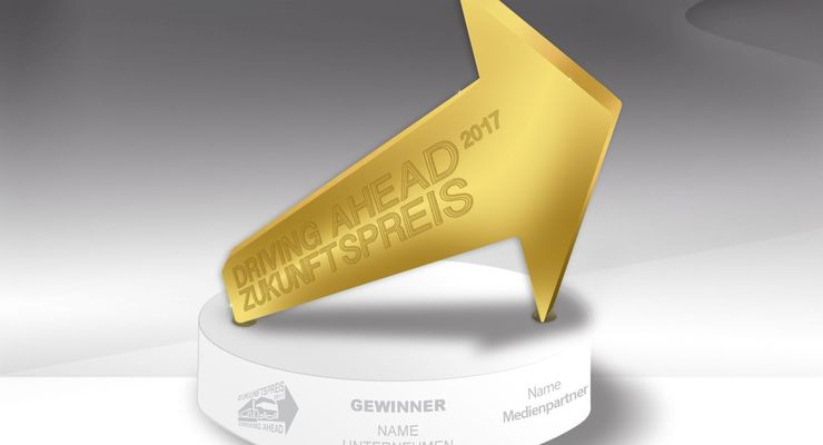 goodyear, zukunftspreis 2017, driving ahead