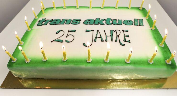 Fachzeitschrift Reagiert Auf Digitalen Wandel Eurotransport