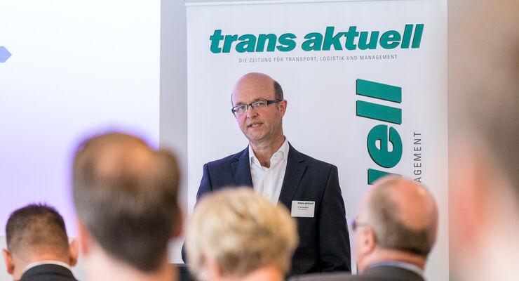 trans aktuell Symposium IDS Michael Bargl