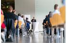 trans aktuell-Symposium bei UNITAX-Pharmalogistik