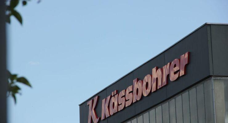werkseröffnung, kässbohrer, achstetten, trailer